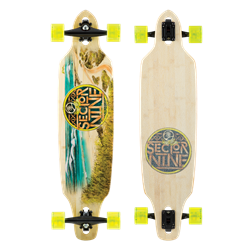 SECTOR9 MINI LOOKOUT